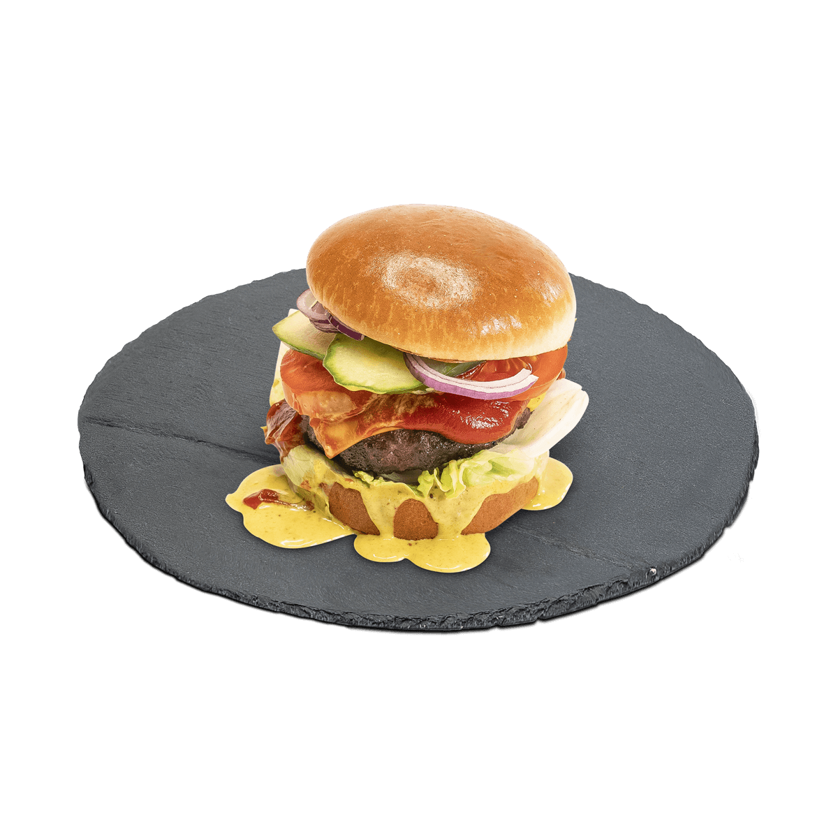 Textas_Ribhouse_Cheese_Burger